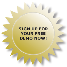 Sign up for your free demo now!